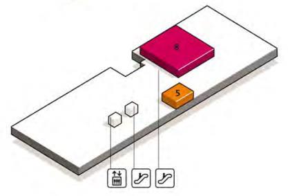 parking orly p7. Black Bedroom Furniture Sets. Home Design Ideas